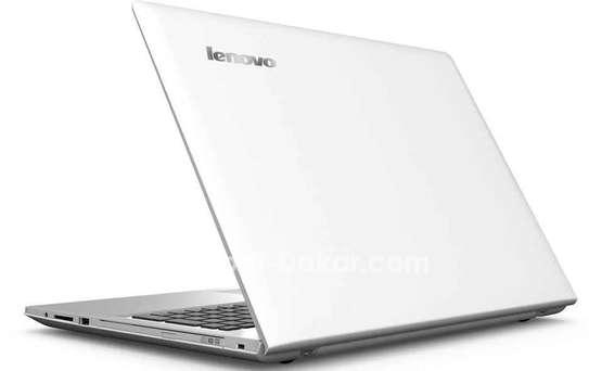 Lenovo Gamer Nvidia image 1