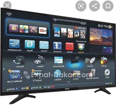 TV Continental - Ecran 55'' - 124cm/4k image 2