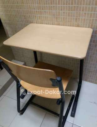 Table et chaise image 1