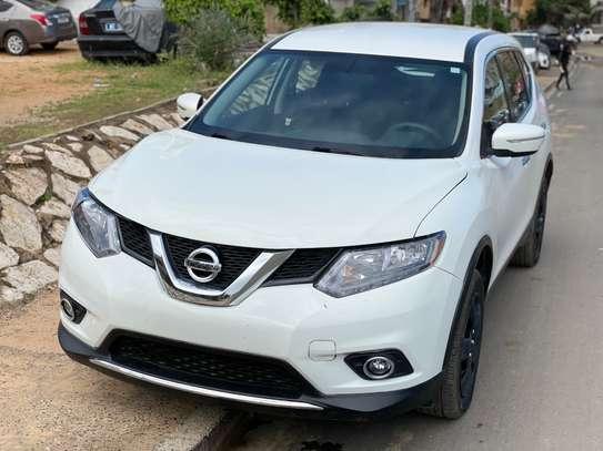 Nissan Rogue version 4x4 2014 image 9