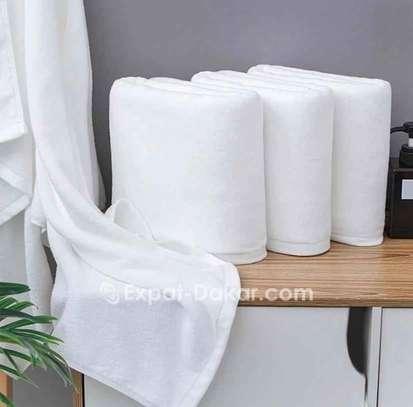 Serviette de bain XXXL image 1