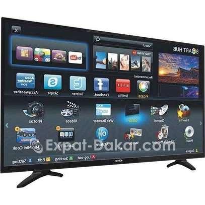 "Smart tv 43"" astech image 1"