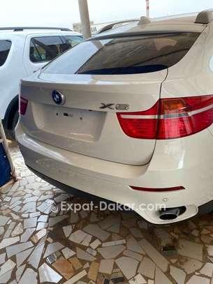 BMW X6 2012 image 2