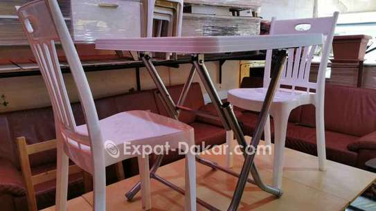 Table Pliable image 1