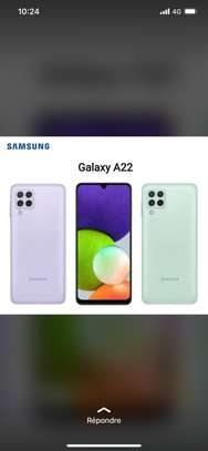 Samsung galaxy A22 image 2