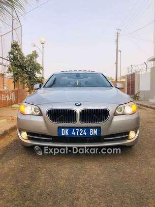 BMW I8 2012 image 1