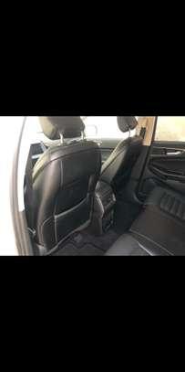Ford edge sel 4 4 2017 image 2