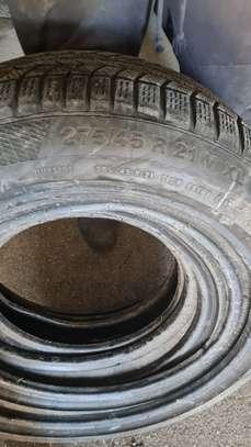 VENTE PNEUS  AUTO et  MOTO image 2