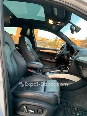 Audi Q5 2014 image 4