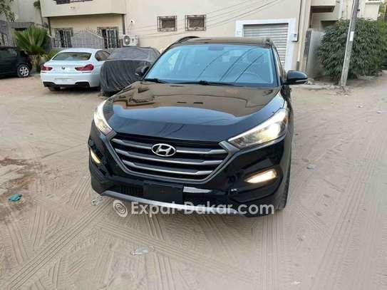 Hyundai Tucson 2016 image 6