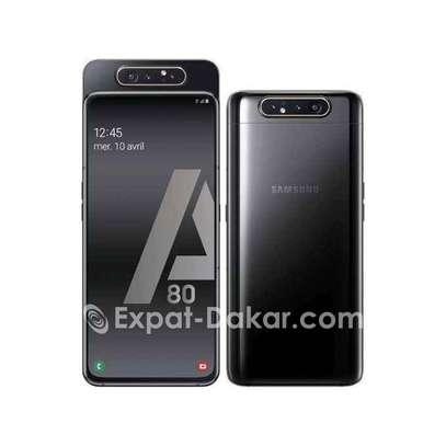 Samsung A80 image 3