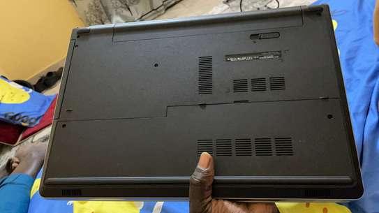 Dell Inspiron 5559 core i5 Tactile image 3