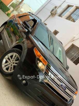 Ford Explorer 2015 image 1