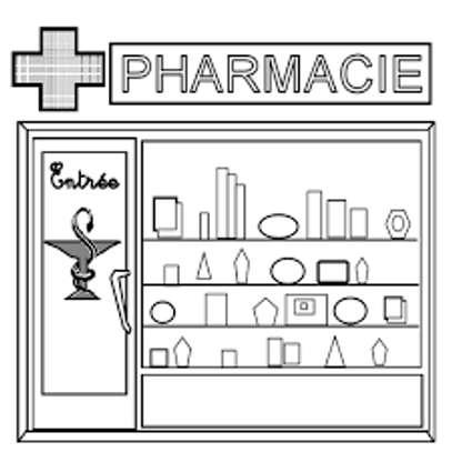 Stage en Pharmacie image 1