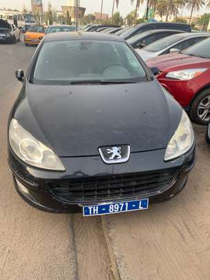 Peugeot 407 image 3