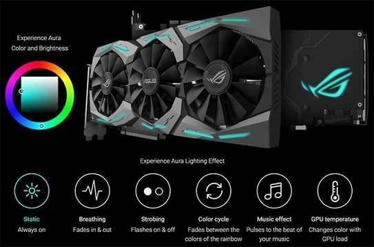 Msi Arsenal Gaming haute performance image 3