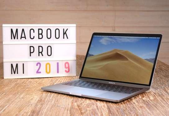 MACBook Pro Retina  2019 image 1