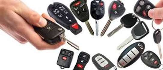 Programmation clés automobiles multimarques image 2