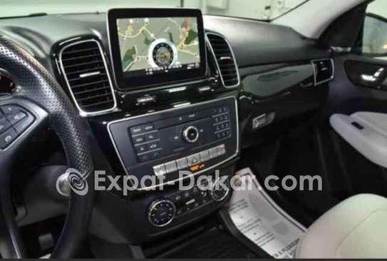 Mercedes-Benz GLE 350 2017 image 6