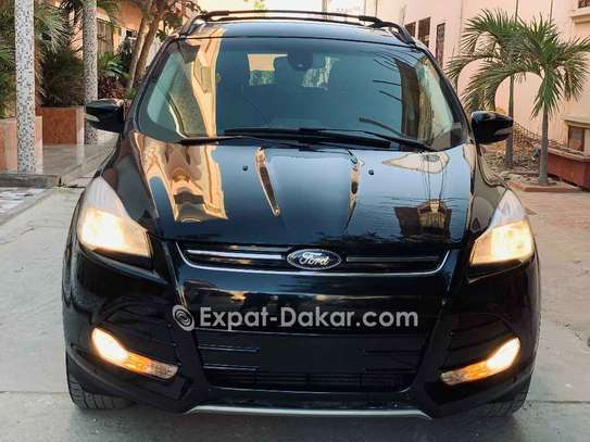 Ford Escape Titanium 2013 image 2