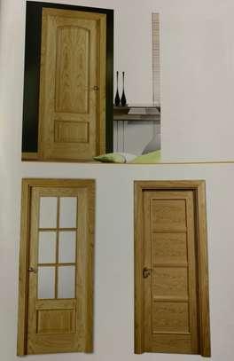 Portes modernes image 5