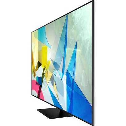 Samsung Smart TV QLED UHD image 1