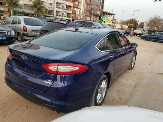 Ford fusion image 6