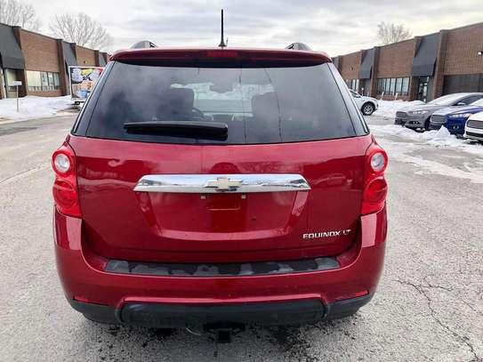 Chevrolet equinox image 8