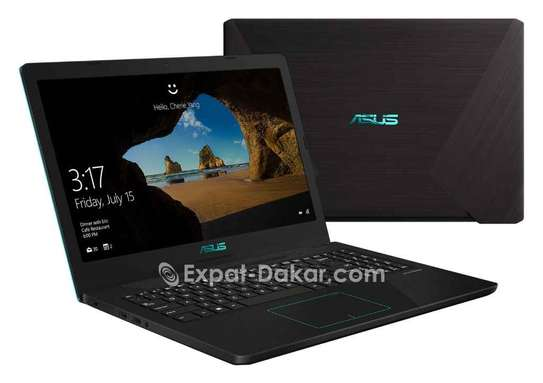 Laptop Gamer Asus Ryzen 5 image 6