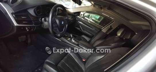 BMW X6 2015 image 3
