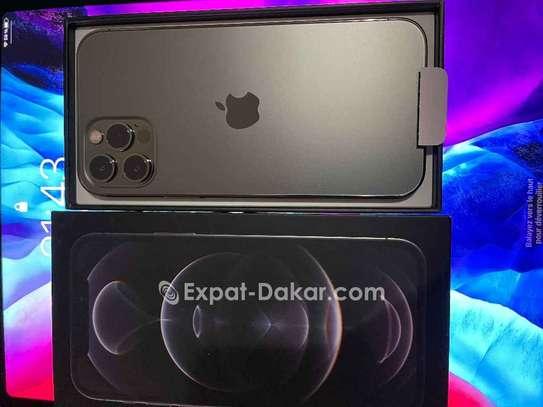 IPhone 12 Pro Max 128Go image 4