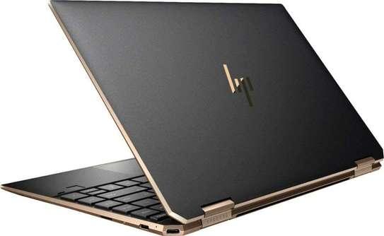 "HP Spectre x360-13.3"" 4K Touch - 10th gen i7-10510U - 16GB - 1To Optane SSD image 1"