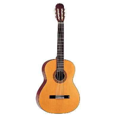 Guitare classique deuxième main image 1