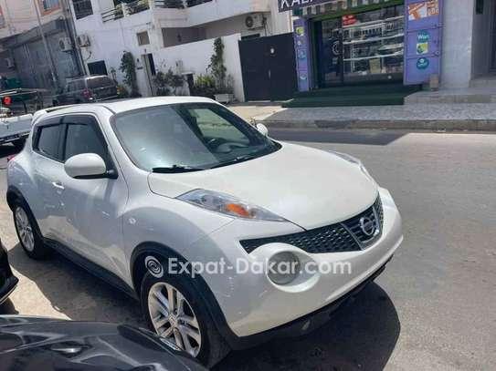 Nissan Juke 2013 image 1