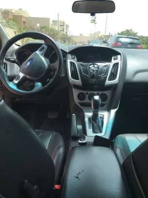 FORD FOCUS 2014 image 10
