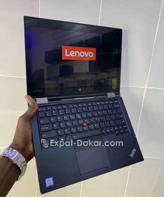 Lenovo Yoga 260 tactile i5 6th 12.5'' i5 image 1