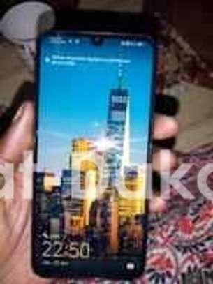 Huawei p30 neuf image 4