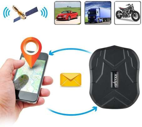 GPS Traceur localise avec précision image 9