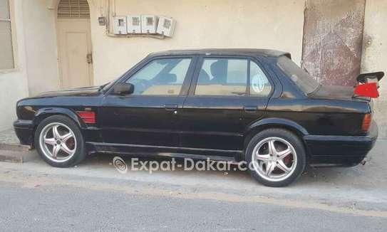 BMW M5 1995 image 1
