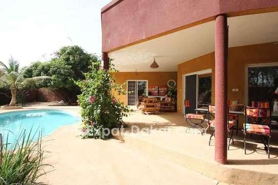 Superbe villa  avec piscine à Ngaparou image 3