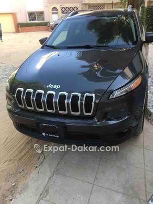 Jeep Cherokee 2014 image 2