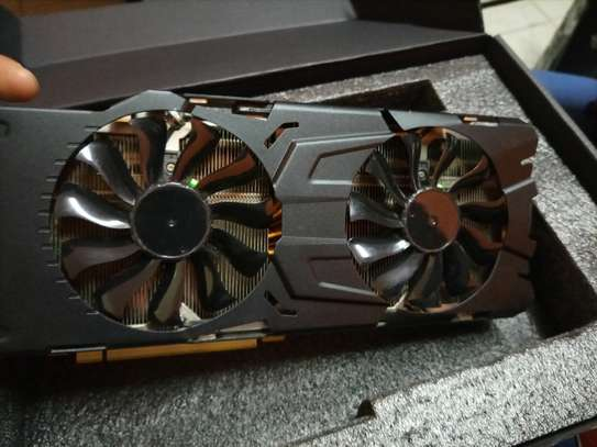 NVIDIA GeForce GTX 1080 TI 11G DDR5 image 3