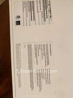 Macbook Pro 2020 13 pouces 256gb image 3