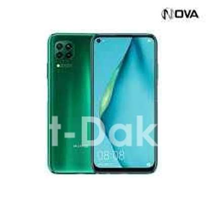 Huawei nova 7i 128 image 1