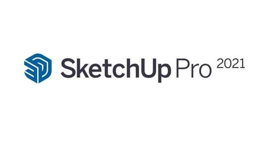 Sketchup Pro 2021 for Mac OS image 1
