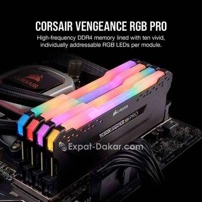 Ultra PC Gamer full performances Corsaire image 4