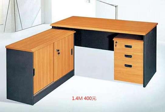 Table bureau direction avec Retour image 6