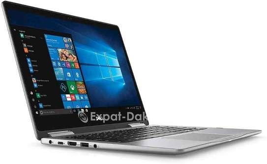 Dell inspiron corei5 8ieme tactil image 1