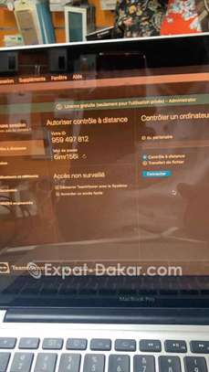 Macbook pro 2010 13pouces image 1