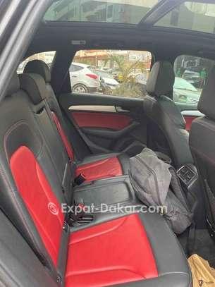 Audi SQ5 2014 image 4